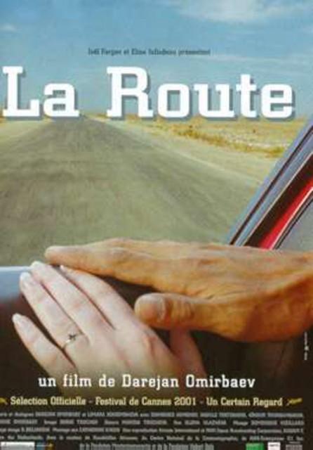 La route (Jol)