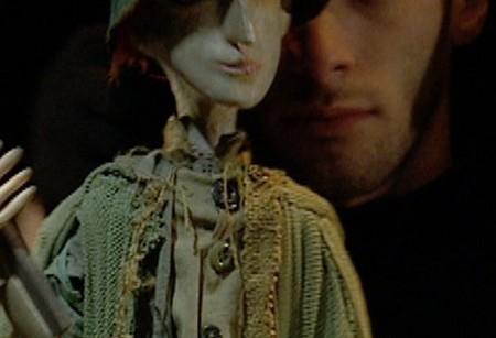 Anima, l'esprit des marionnettes
