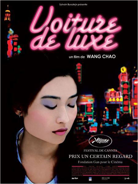 Voiture de luxe (Jiang cheng xia ri)
