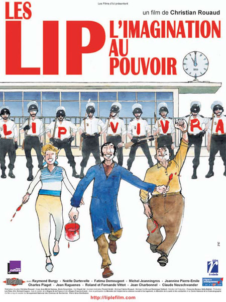 LIP: The LIP Factor – Imagination in Power