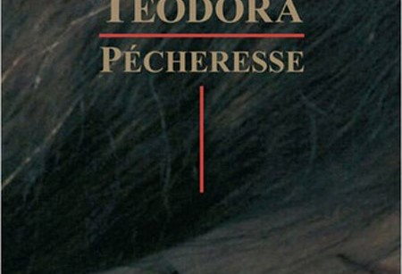 Teodora pécheresse (Pacatoasa teodora)