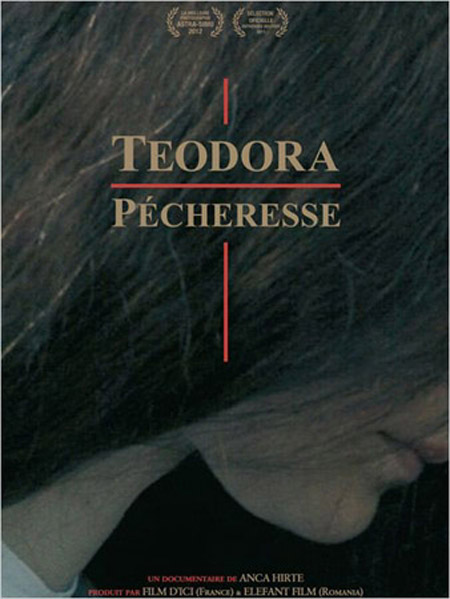 Teodora the Sinner (Pacatoasa teodora)