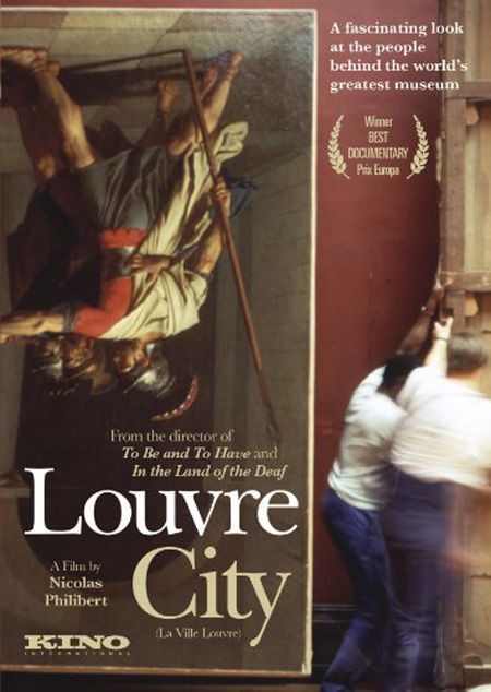 Louvre city