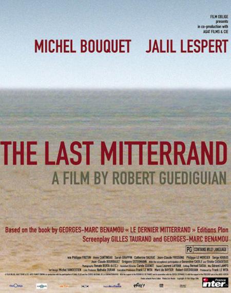 The Last Mitterrand