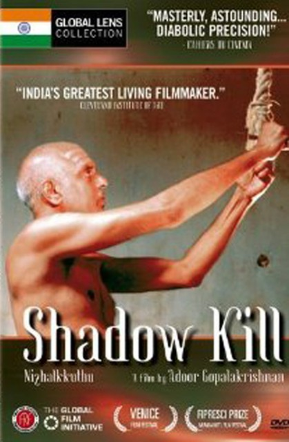 Shadow kill (Nizhalkkuthu)
