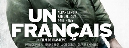 """Un Français "" de Diastème"