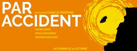 """Par accident"" de Camille Fontaine"