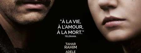 """""""Les Anarchistes"""" d'Elie Wajeman"""