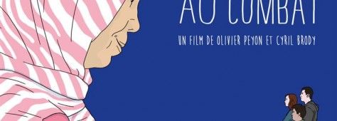 """""""Latifa, le coeur au combat"""" d'Olivier Peyon et Cyril Brody"""