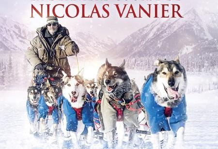 La dernière course de Nicolas Vanier