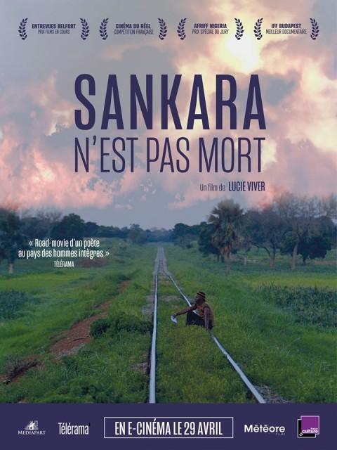 Sankaka n'est pas mort